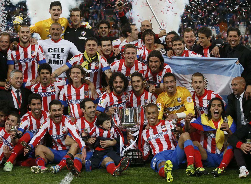 73edad8b8eb Atletico de Madrid [Arhiiv] - Lehekülg 8 - Soccerneti foorum