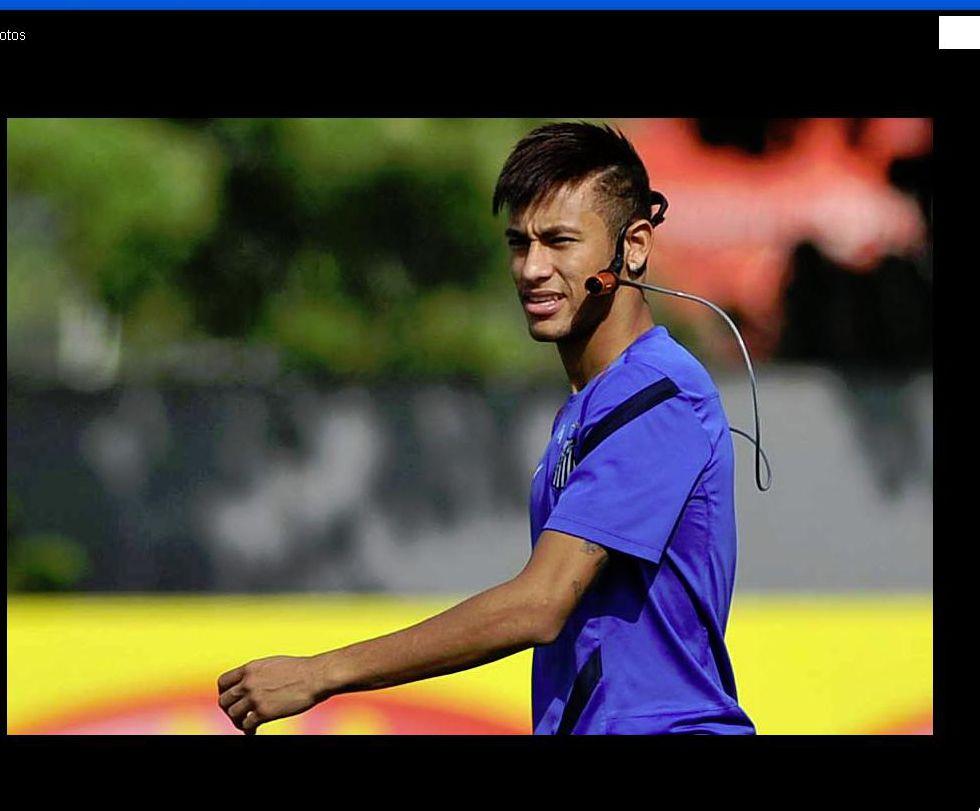 Fotos de Neymar. I'm a believer. - Página 2 1369495729_013821_1369501457_noticia_grande