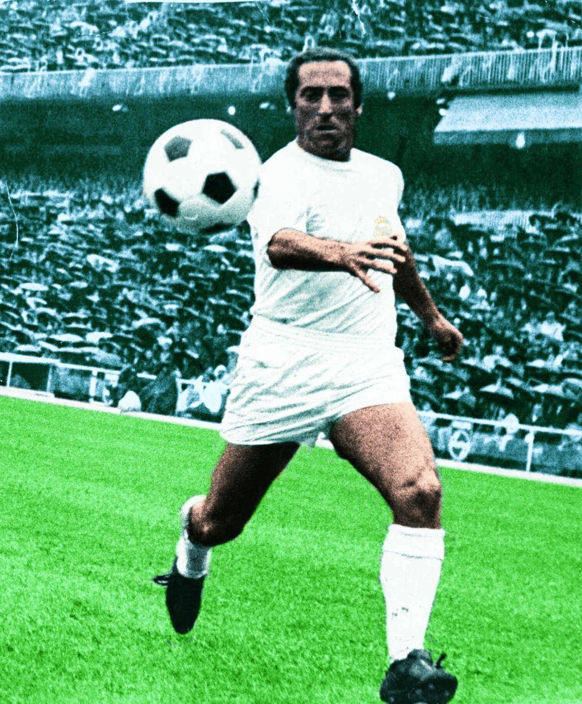 Grandes Futbolistas de la Historia(índice pág 1) - Página 19 - Foros ... 6e417549f62