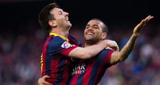 Barcelona -  Osasuna en directo:  Primera División 16-03-2014 en AS.com