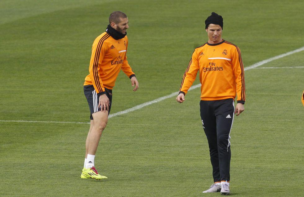 El Clasico: Real Madrid vs Barcelona discussion 1395484893_245776_1395487852_noticia_grande