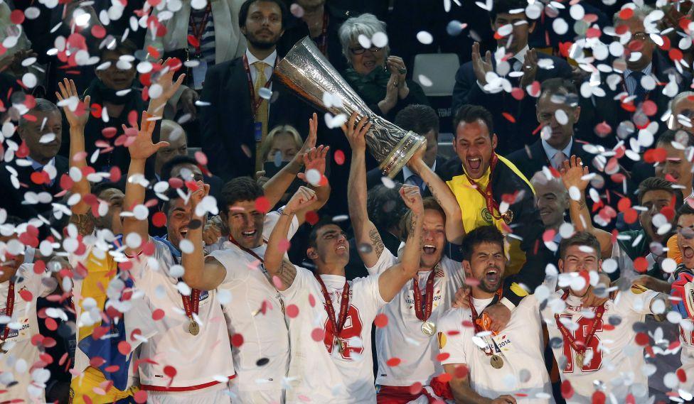 Campeón UEFA 2014