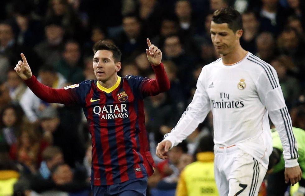 Conocé el valor de mercado de los mejores futbolistas del mundo