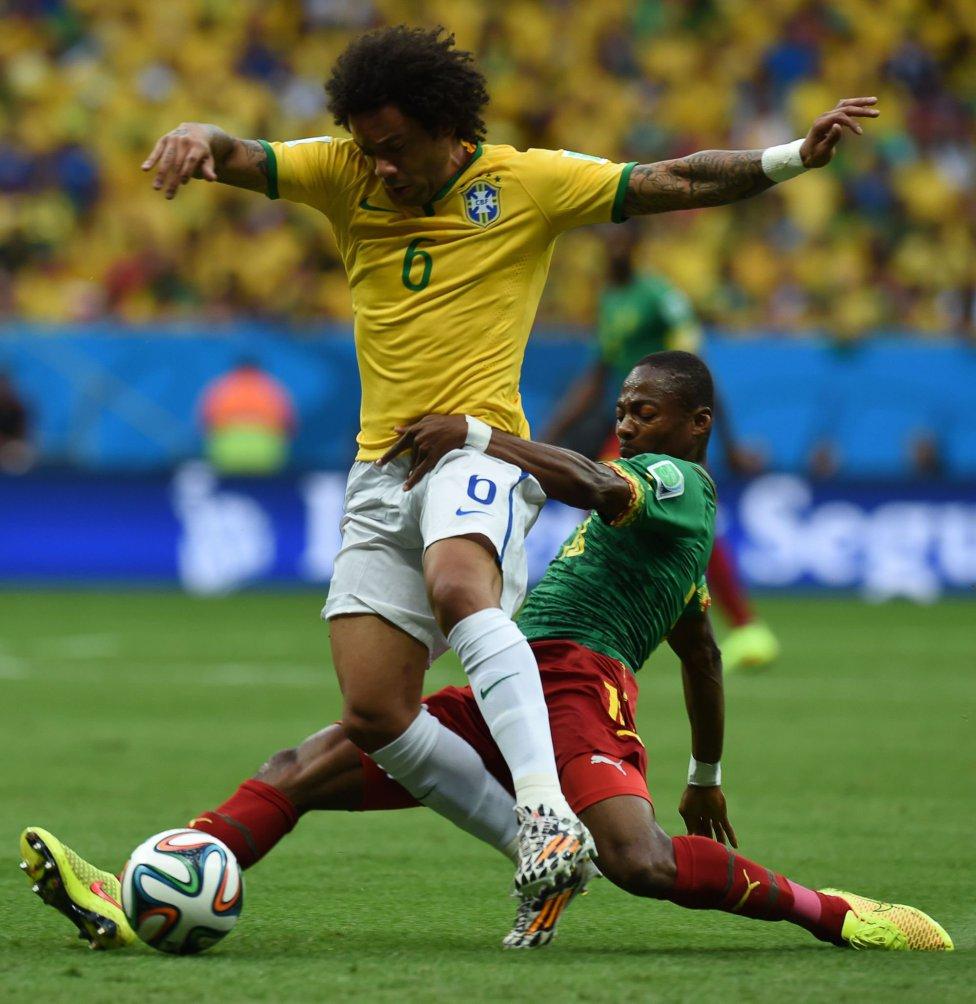 მოდრიჩი ბრაზილიას დაემშვიდობა, მარსელო ჩილეს დაუპირისპირდება