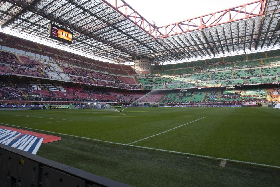 Milán será la sede de la final de la Champions League en 2016