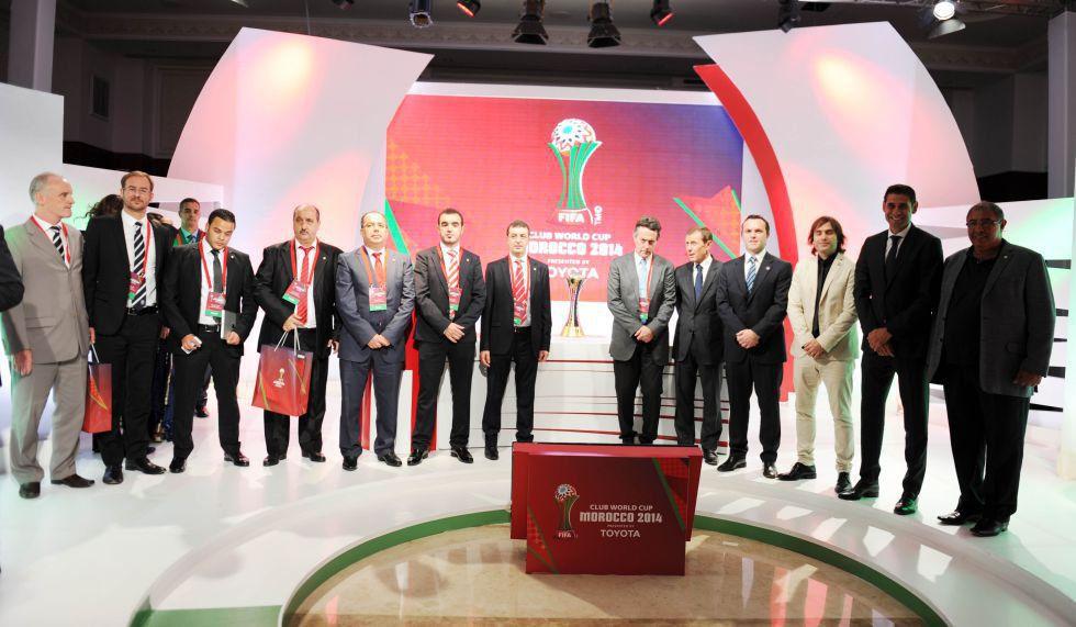 La FIFA confirma a Marruecos como sede del Mundial de CLubes