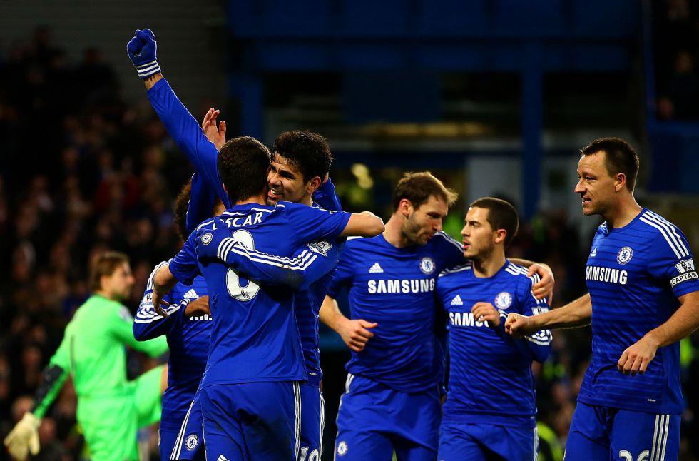 El Chelsea vuelve a la Liga en busca de fichajes de postín