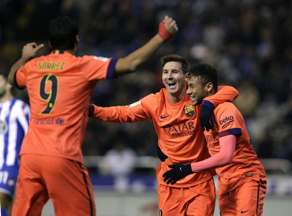 صور : مباراة ديبورتيفو لاكورونيا - برشلونة 0-4 ( 18-01-2015 )  1421593265_211751_1421606056_album_grande