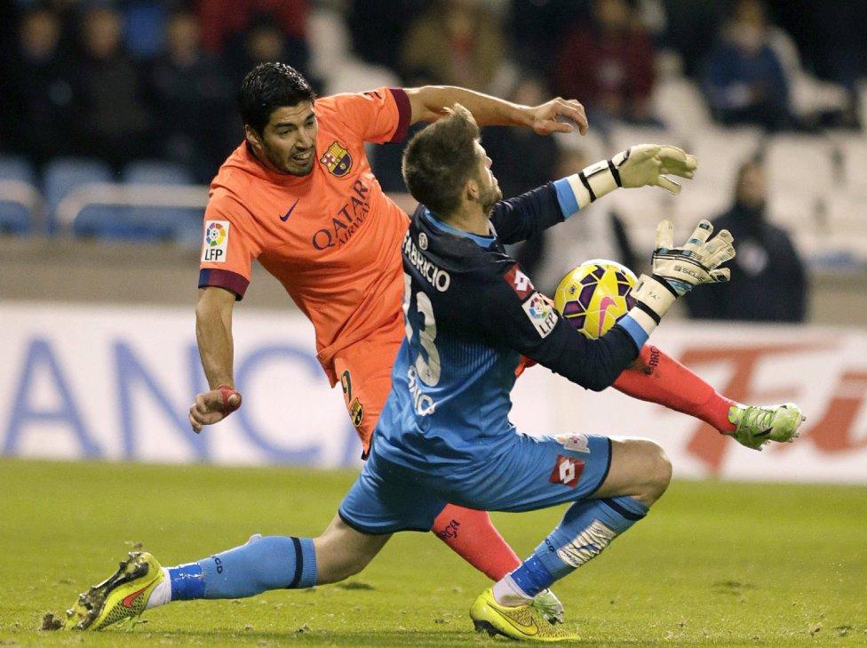 صور : مباراة ديبورتيفو لاكورونيا - برشلونة 0-4 ( 18-01-2015 )  1421593265_211751_1421607809_album_grande