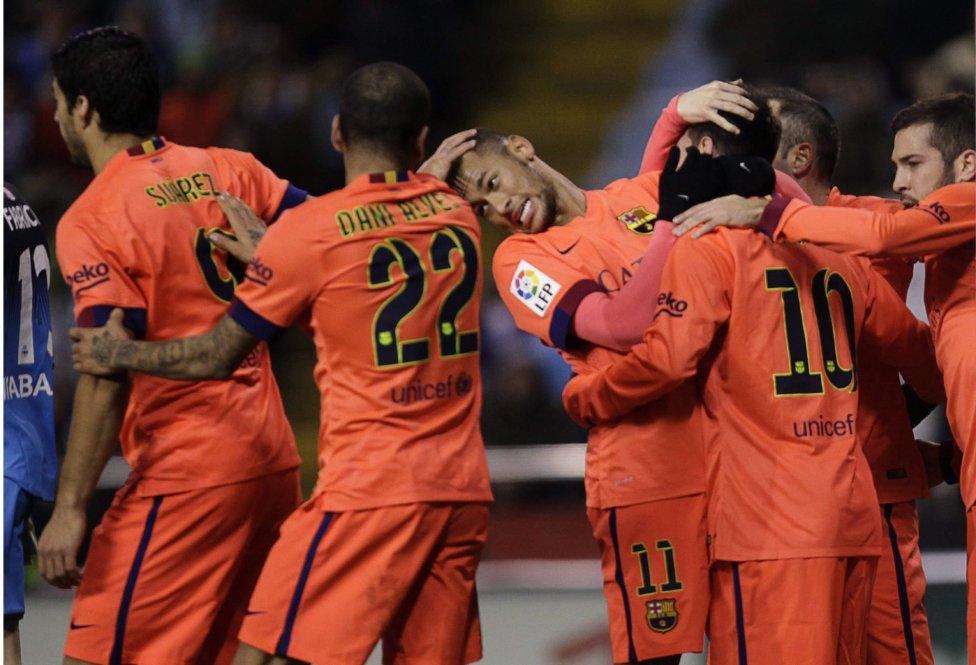 صور : مباراة ديبورتيفو لاكورونيا - برشلونة 0-4 ( 18-01-2015 )  1421593265_211751_1421607812_album_grande