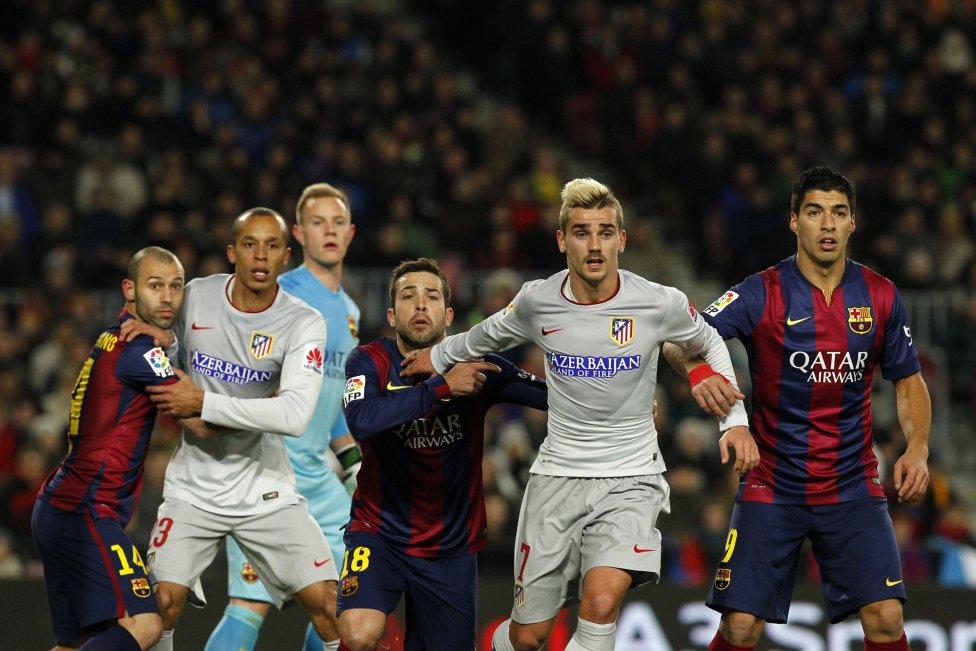 صور : مباراة برشلونة - أتليتيكو مدريد 1-0 ( 20-01-2015 )  1421837708_296690_1421880843_album_grande