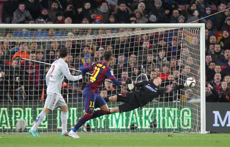 صور : مباراة برشلونة - أتليتيكو مدريد 1-0 ( 20-01-2015 )  1421837708_296690_1421880849_album_grande