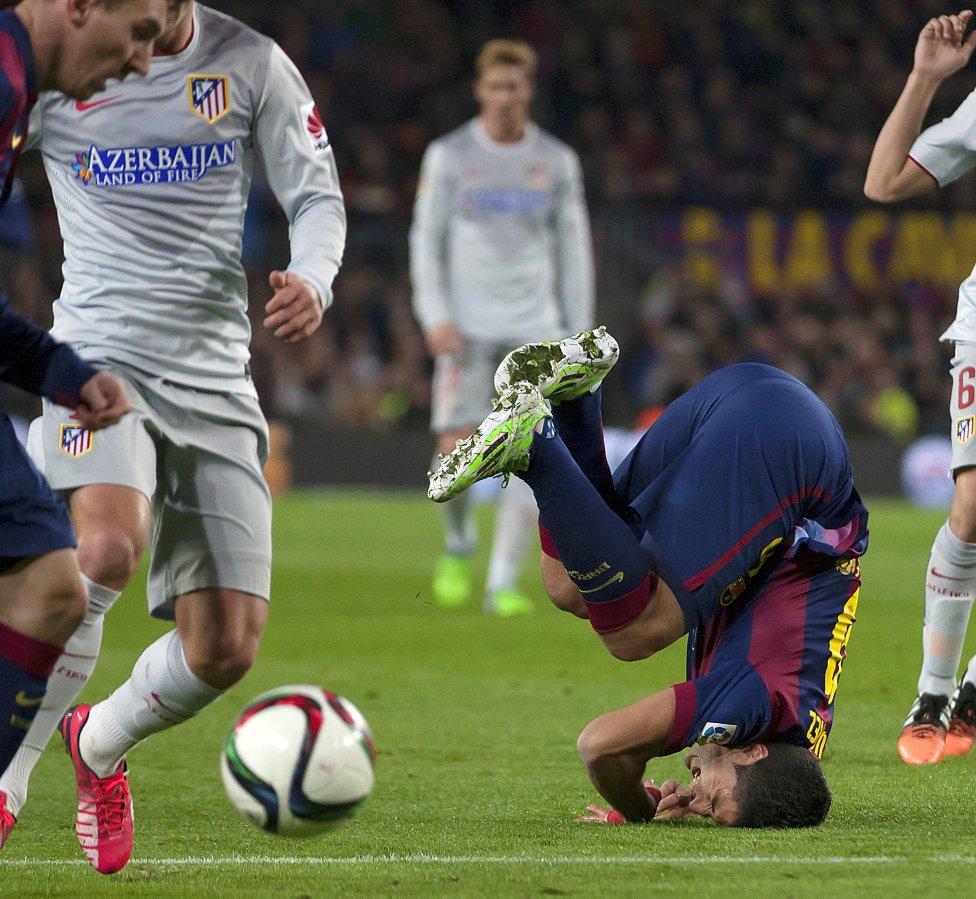 صور : مباراة برشلونة - أتليتيكو مدريد 1-0 ( 20-01-2015 )  1421837708_296690_1421880854_album_grande