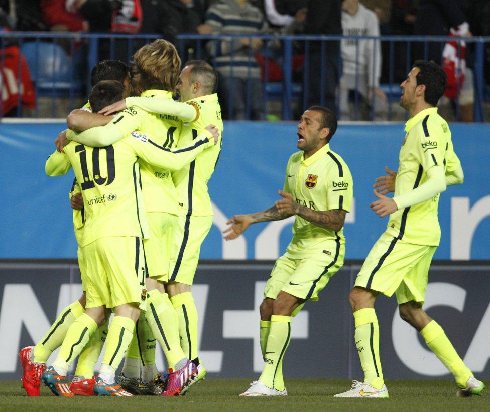 صور : مباراة أتليتيكو مدريد - برشلونة 2-3 ( 28-01-2015 )  1422473923_118684_1422478571_album_grande