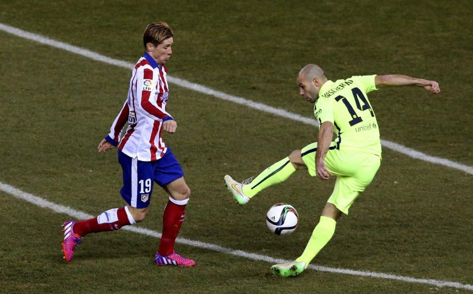 صور : مباراة أتليتيكو مدريد - برشلونة 2-3 ( 28-01-2015 )  1422473923_118684_1422478770_album_grande