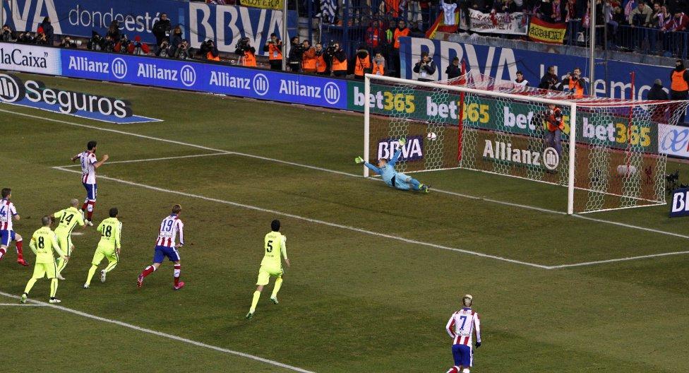 صور : مباراة أتليتيكو مدريد - برشلونة 2-3 ( 28-01-2015 )  1422473923_118684_1422479065_album_grande