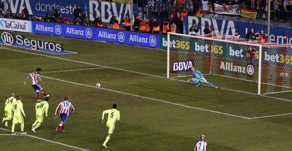 صور : مباراة أتليتيكو مدريد - برشلونة 2-3 ( 28-01-2015 )  1422473923_118684_1422479067_album_grande
