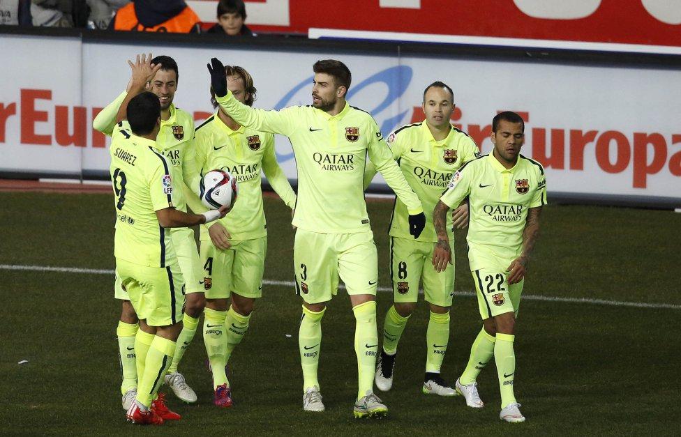 صور : مباراة أتليتيكو مدريد - برشلونة 2-3 ( 28-01-2015 )  1422473923_118684_1422481739_album_grande