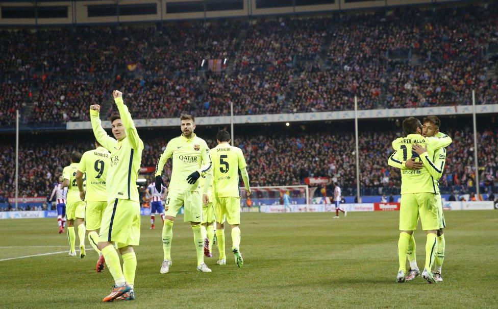 صور : مباراة أتليتيكو مدريد - برشلونة 2-3 ( 28-01-2015 )  1422473923_118684_1422482073_album_grande