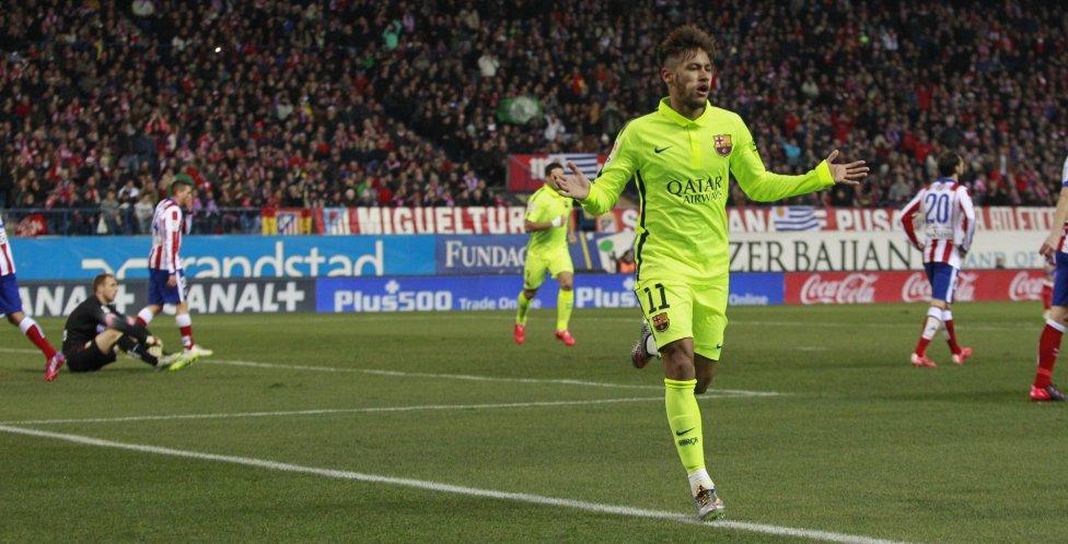 صور : مباراة أتليتيكو مدريد - برشلونة 2-3 ( 28-01-2015 )  1422473923_118684_1422482074_album_grande
