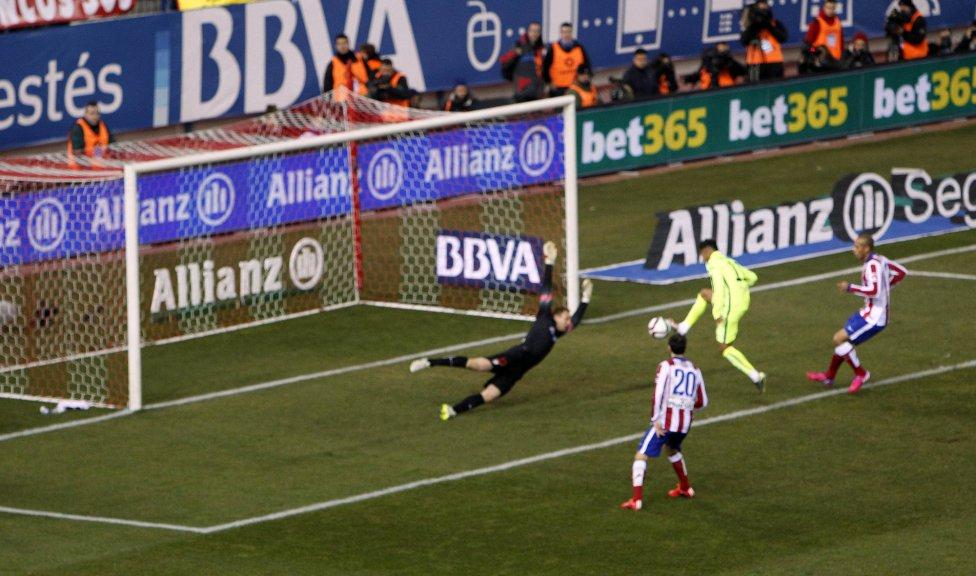 صور : مباراة أتليتيكو مدريد - برشلونة 2-3 ( 28-01-2015 )  1422473923_118684_1422482076_album_grande