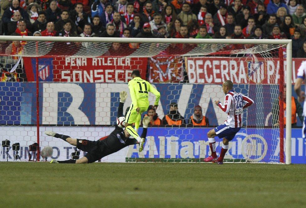 صور : مباراة أتليتيكو مدريد - برشلونة 2-3 ( 28-01-2015 )  1422473923_118684_1422482081_album_grande