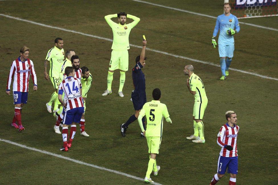 صور : مباراة أتليتيكو مدريد - برشلونة 2-3 ( 28-01-2015 )  1422473923_118684_1422486437_album_grande