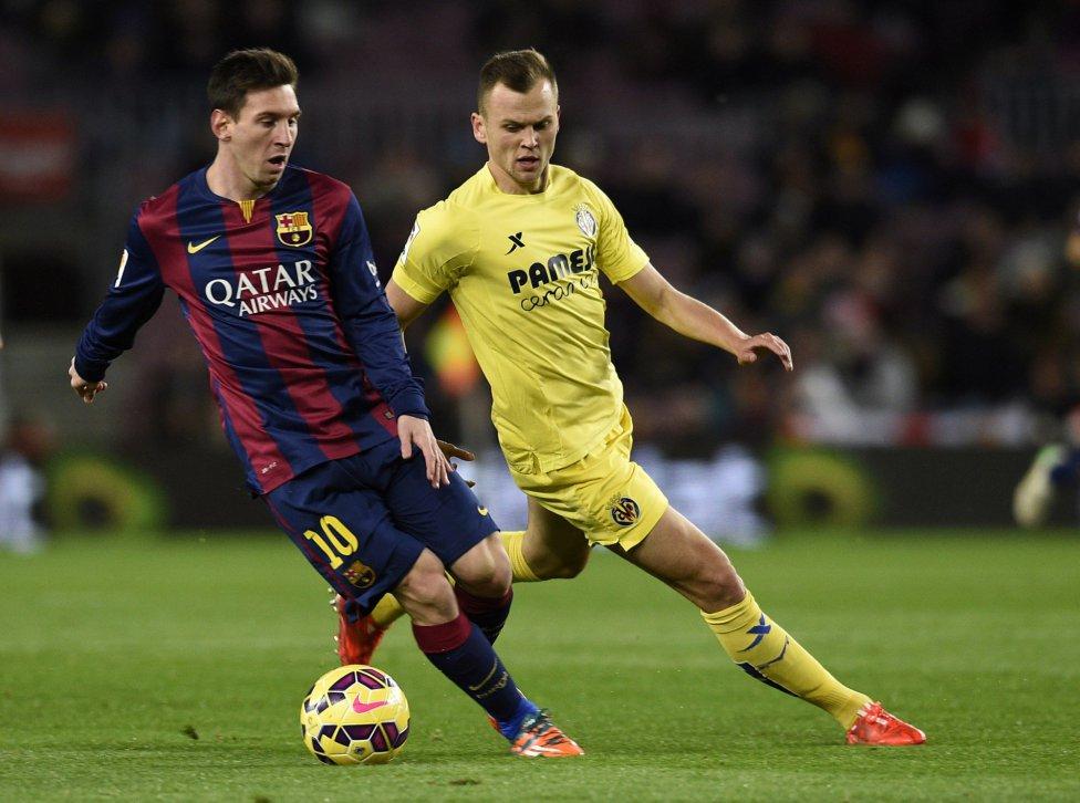 صور : مباراة برشلونة - فياريال 3-2 ( 01-02-2015 ) 1422816718_234988_1422822182_album_grande