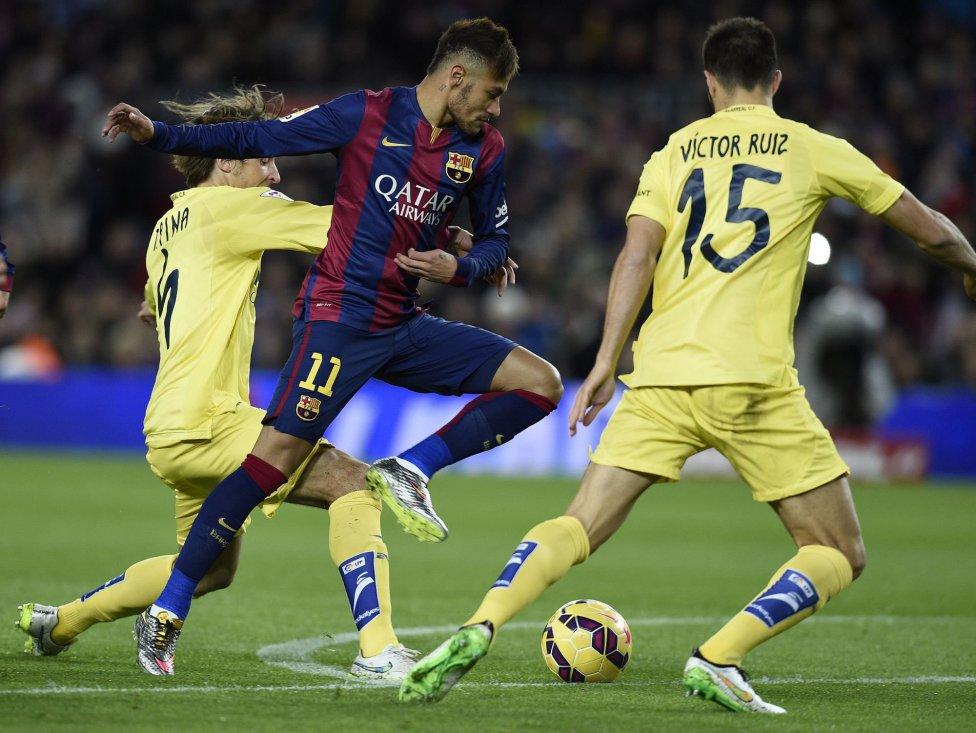 صور : مباراة برشلونة - فياريال 3-2 ( 01-02-2015 ) 1422816718_234988_1422822183_album_grande