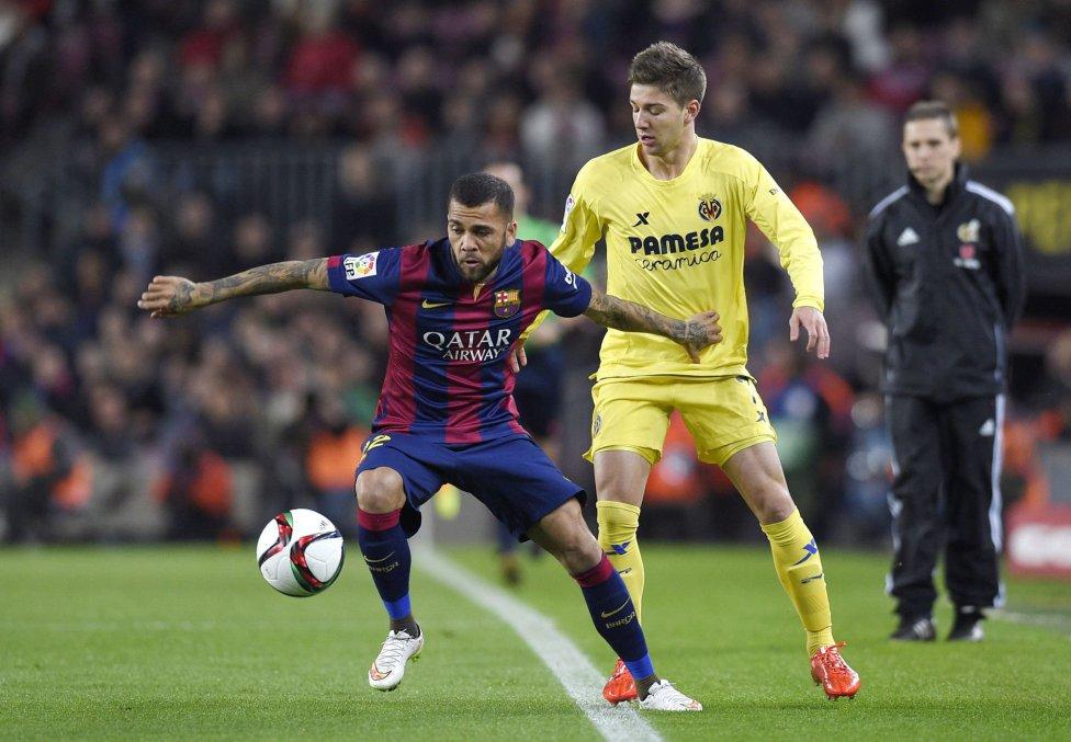 صور : مباراة برشلونة - فياريال 3-1 ( 11-02-2015 ) 1423680612_532186_1423682683_album_grande