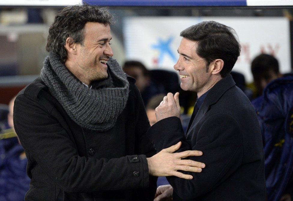 صور : مباراة برشلونة - فياريال 3-1 ( 11-02-2015 ) 1423680612_532186_1423682685_album_grande