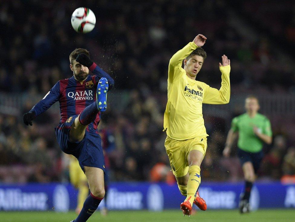 صور : مباراة برشلونة - فياريال 3-1 ( 11-02-2015 ) 1423680612_532186_1423682686_album_grande