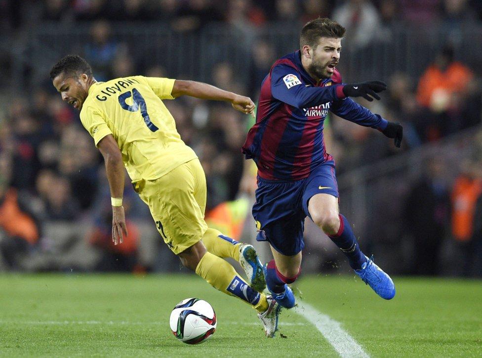 صور : مباراة برشلونة - فياريال 3-1 ( 11-02-2015 ) 1423680612_532186_1423683996_album_grande