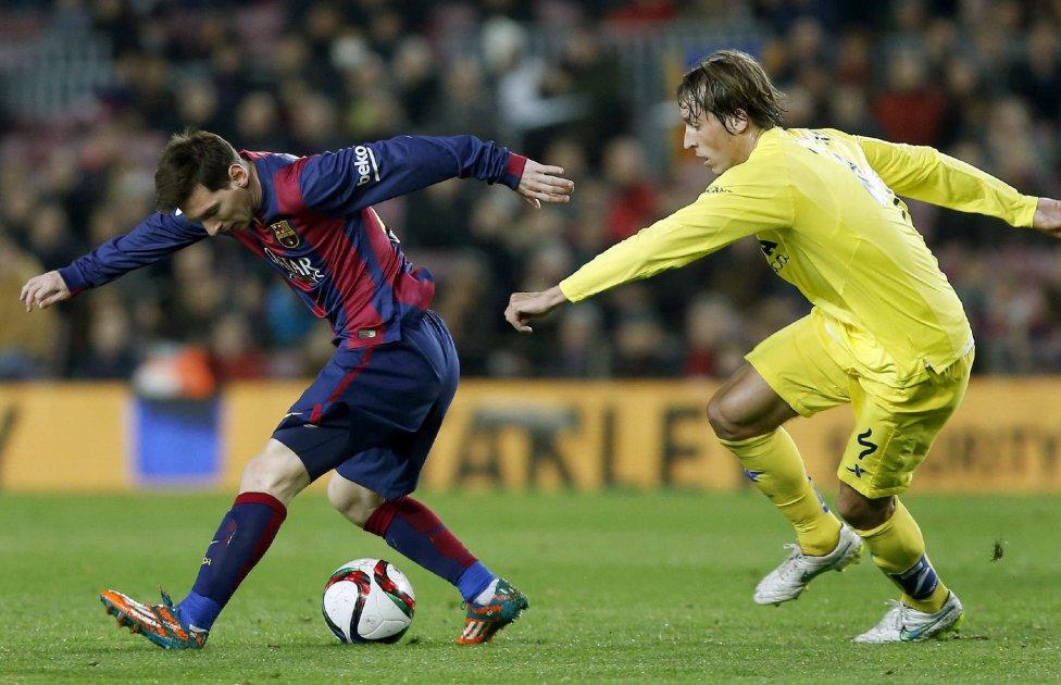 صور : مباراة برشلونة - فياريال 3-1 ( 11-02-2015 ) 1423680612_532186_1423683997_album_grande