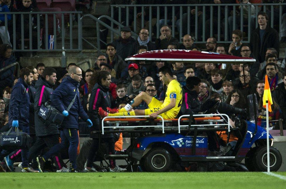 صور : مباراة برشلونة - فياريال 3-1 ( 11-02-2015 ) 1423680612_532186_1423684927_album_grande