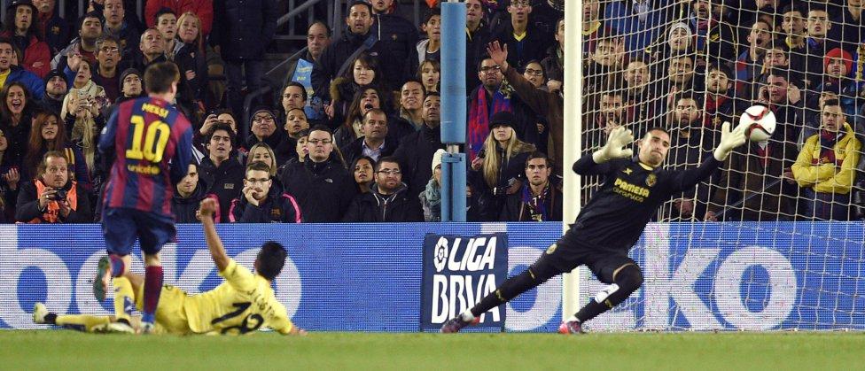 صور : مباراة برشلونة - فياريال 3-1 ( 11-02-2015 ) 1423680612_532186_1423684928_album_grande