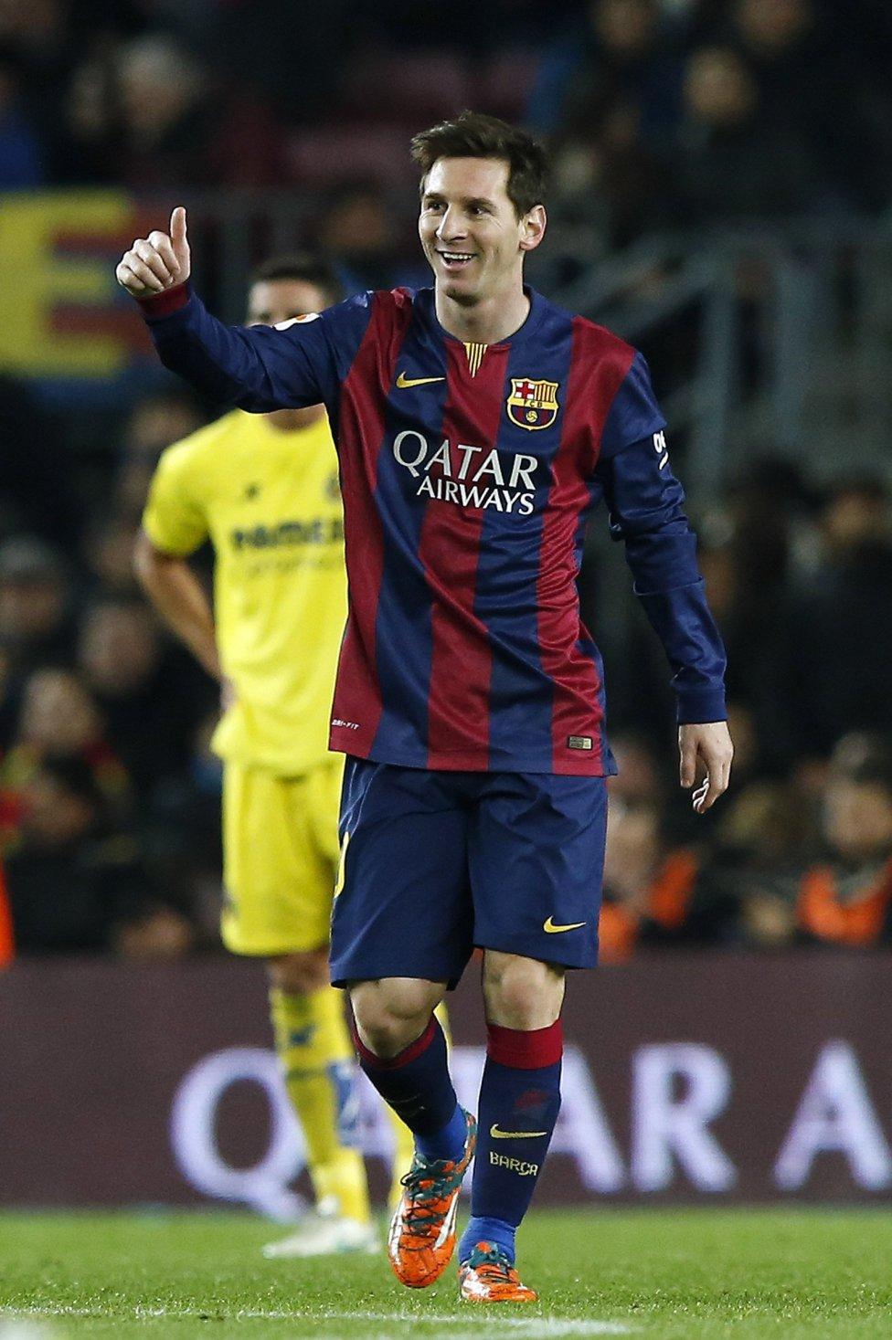 صور : مباراة برشلونة - فياريال 3-1 ( 11-02-2015 ) 1423680612_532186_1423684930_album_grande