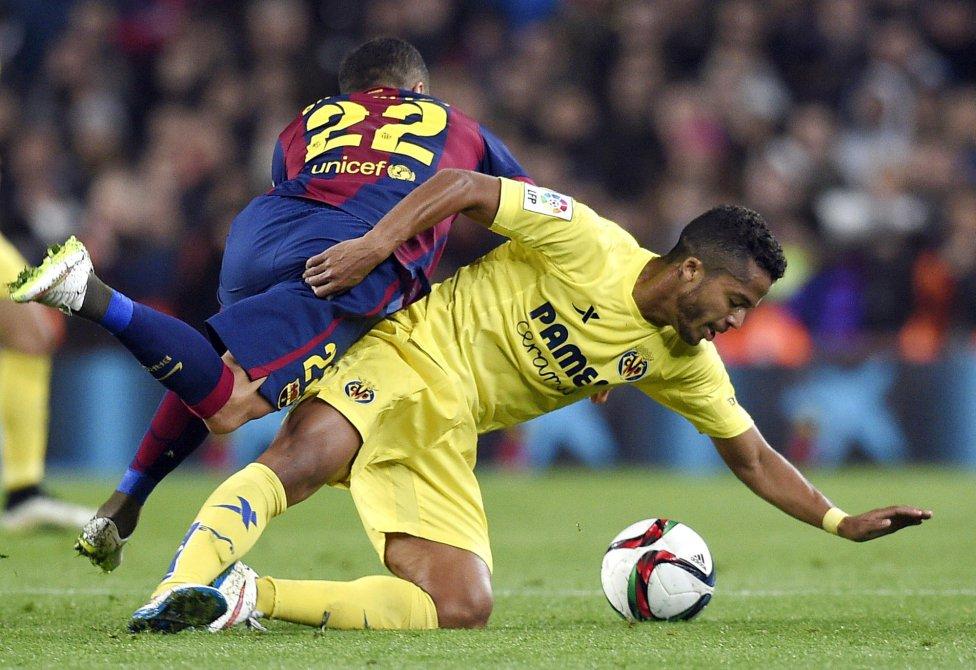 صور : مباراة برشلونة - فياريال 3-1 ( 11-02-2015 ) 1423680612_532186_1423684931_album_grande