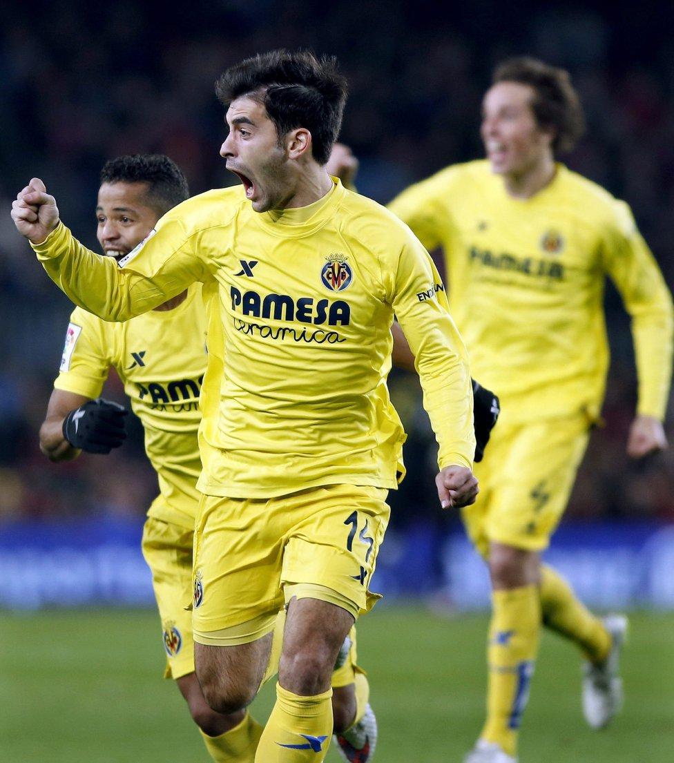 صور : مباراة برشلونة - فياريال 3-1 ( 11-02-2015 ) 1423680612_532186_1423687533_album_grande