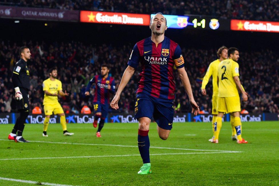 صور : مباراة برشلونة - فياريال 3-1 ( 11-02-2015 ) 1423680612_532186_1423687626_album_grande