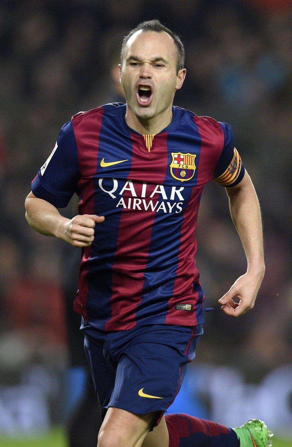 صور : مباراة برشلونة - فياريال 3-1 ( 11-02-2015 ) 1423680612_532186_1423687627_album_grande