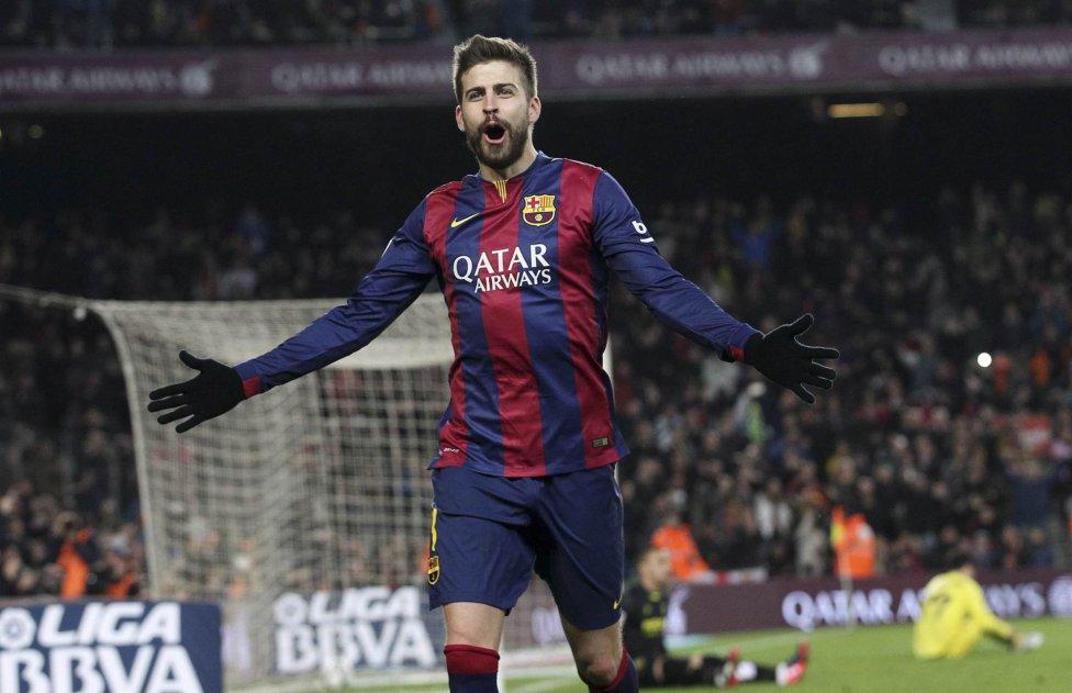 صور : مباراة برشلونة - فياريال 3-1 ( 11-02-2015 ) 1423680612_532186_1423687729_album_grande