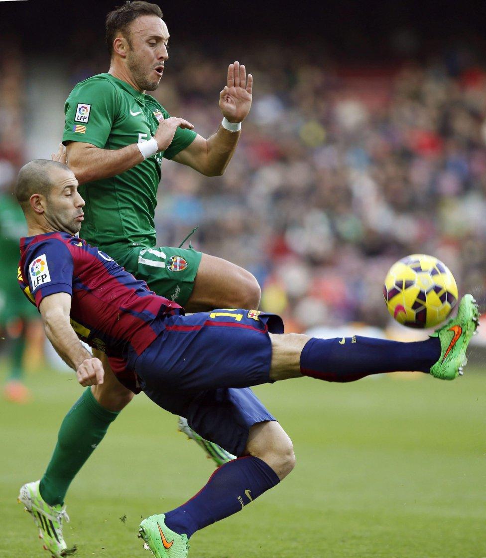 صور : مباراة برشلونة - ليفانتي 5-0 ( 15-02-2015 ) 1424017173_107882_1424019565_album_grande