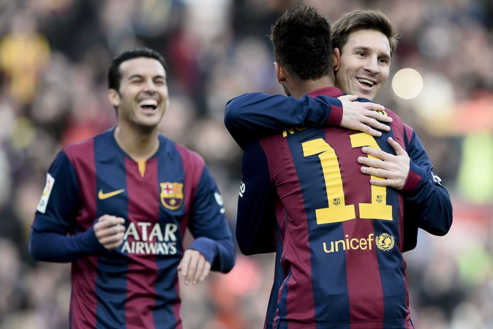 صور : مباراة برشلونة - ليفانتي 5-0 ( 15-02-2015 ) 1424017173_107882_1424019571_album_grande