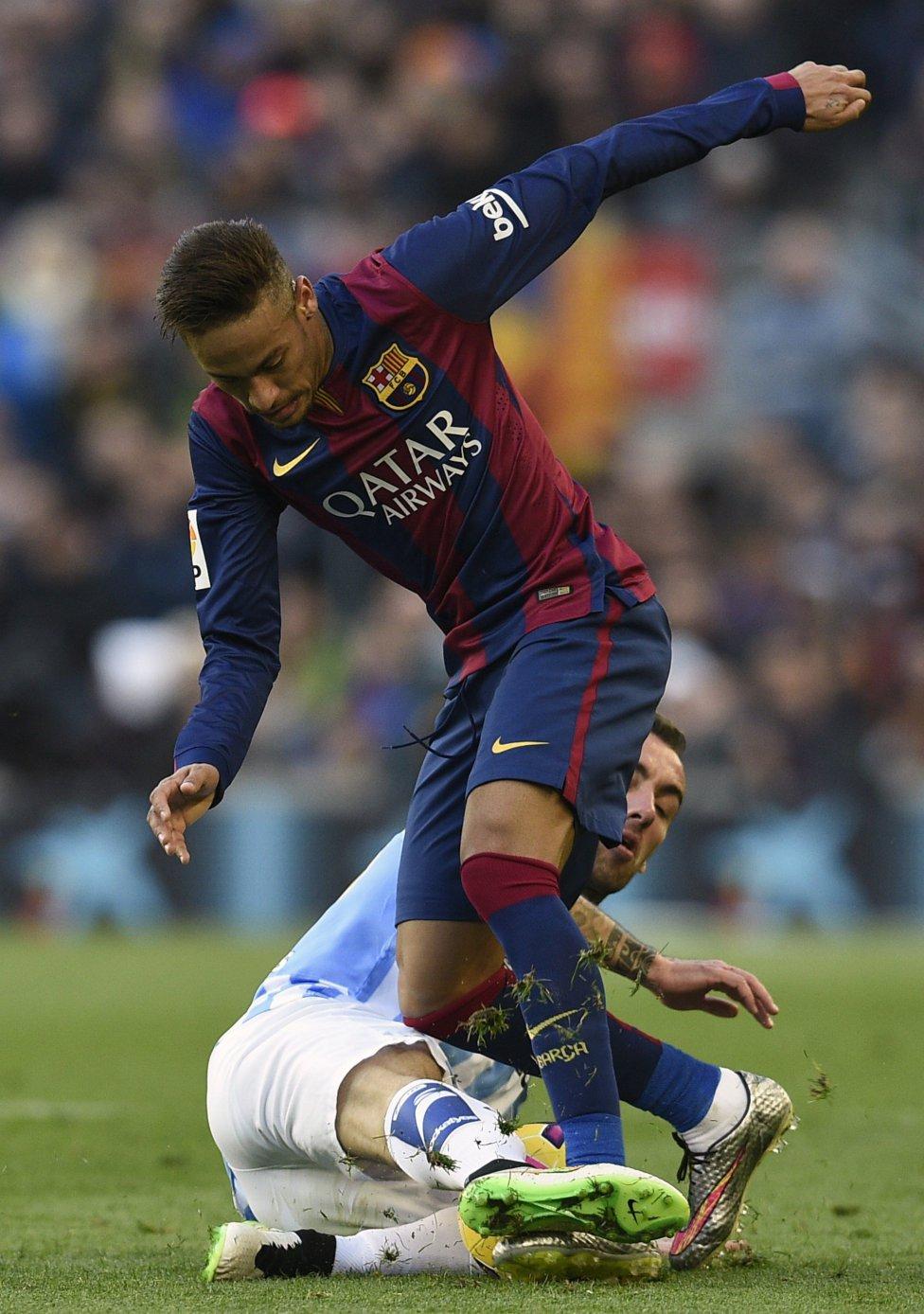صور : مباراة برشلونة - ملقا  0-1 ( 21-02-2015 )  1424532480_739882_1424537939_album_grande