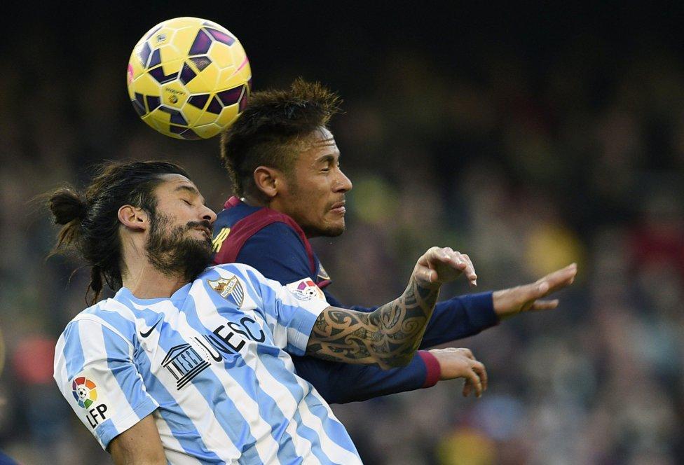 صور : مباراة برشلونة - ملقا  0-1 ( 21-02-2015 )  1424532480_739882_1424537940_album_grande