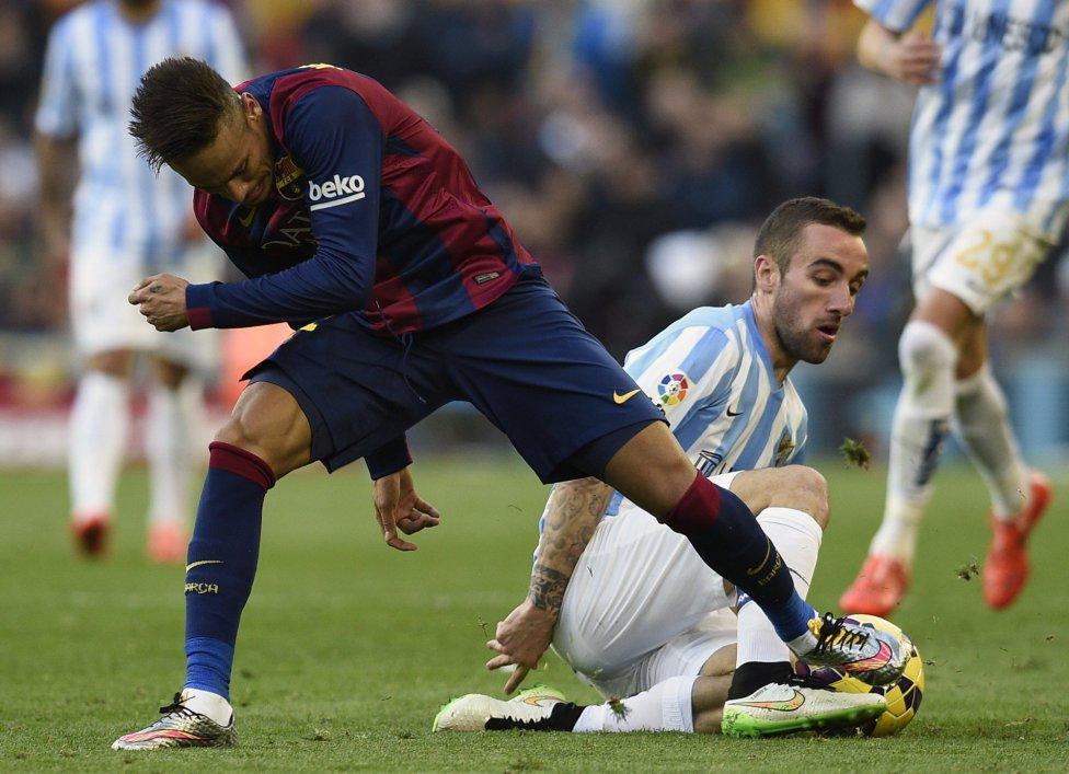 صور : مباراة برشلونة - ملقا  0-1 ( 21-02-2015 )  1424532480_739882_1424537942_album_grande