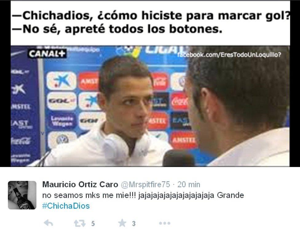 Portugal 2-2 México. Chichadios empata a CR7