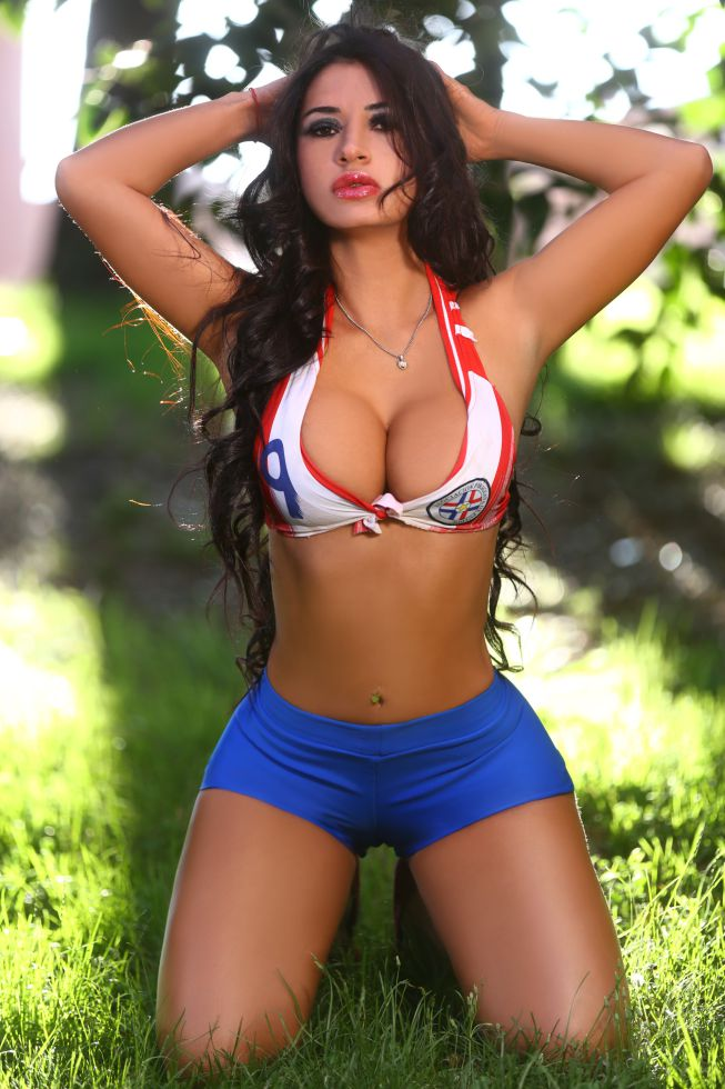 barahona girls Barahona's best 100% free online dating site meet loads of available single women in barahona with mingle2's barahona dating services find a girlfriend or lover in barahona, or just have fun flirting online with barahona single girls.
