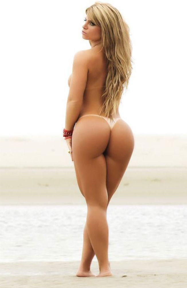 Ass Hot Sexy Naked Girl Pussy